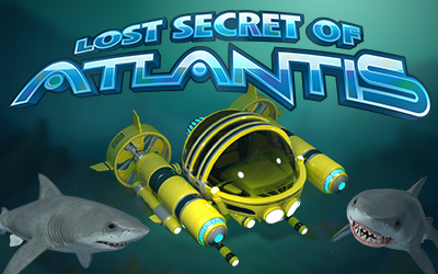 Lost secret atlantis Mobile