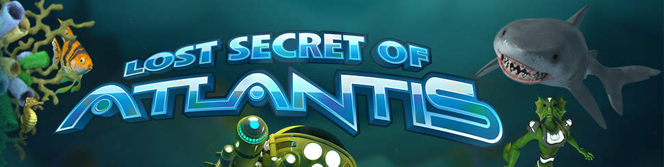 Lost secret atlantis Tablet
