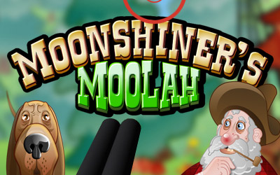 Moonshinners Moolah Mobile