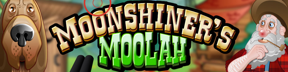 Moonshinners Moolah Tablet