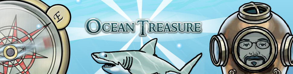 ocean treasure Tablet