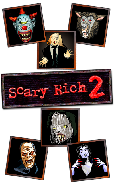 Scary Rich 2 Mobile