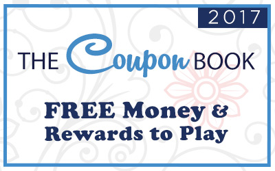 Coupon Booklet