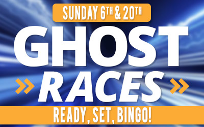 Ghostly Bingo Fun