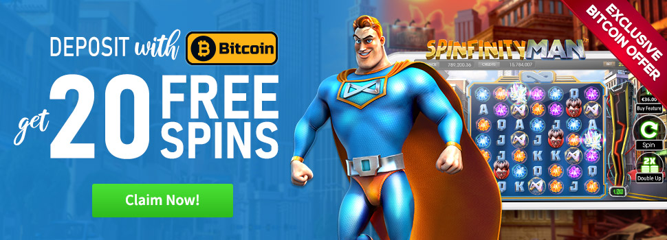 Bitcoin Free Spins