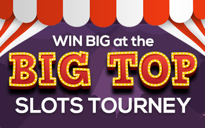 Big Top Slots Tourney